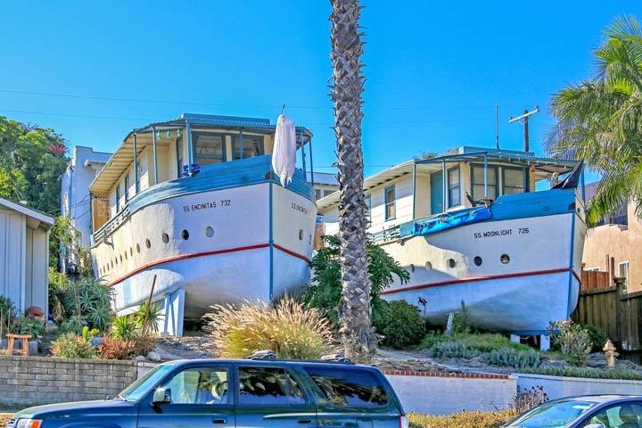 Pleasant Funky Leucadia Beach Homes Encinitas Real Estate Download Free Architecture Designs Embacsunscenecom