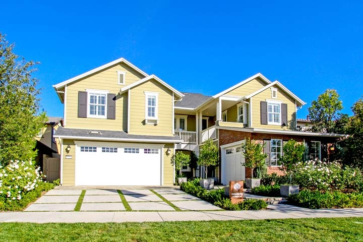 Great Park Homes For Sale in Irvine, California