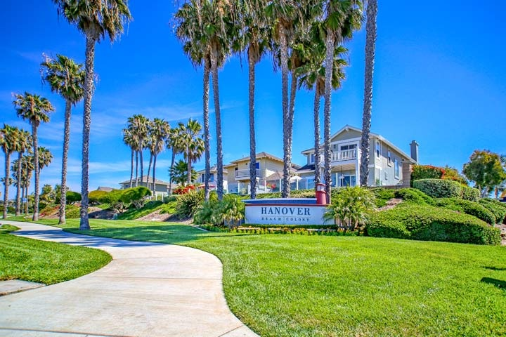 Hanover Beach Colony Homes For Sale In Carlsbad, California