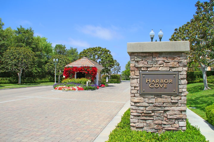 Harbor Cove Newport Beach Homes For Sale