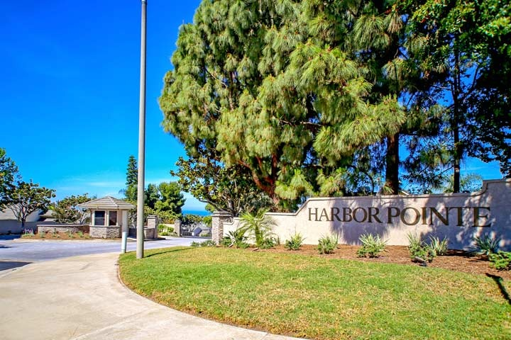 Harbor Pointe Community Homes For Sale In Carlsbad, California