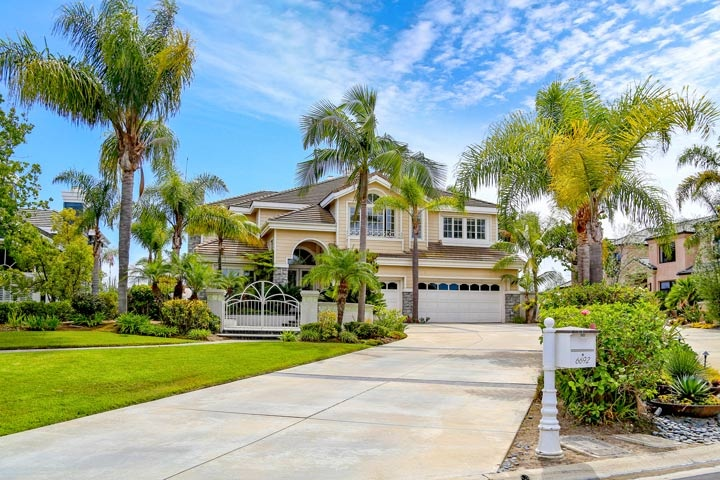 Heritage Huntington Shores Community Homes For Sale In Huntington Beach, CA