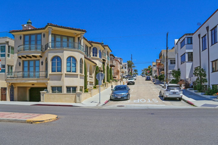 Hermosa Beach Sand Section Homes For Sale in Hermosa Beach, California