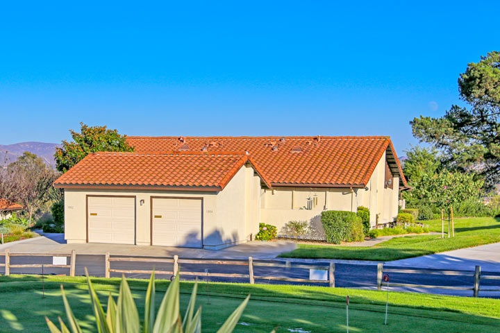 High Country Villas Homes For Sale In Encinitas, California