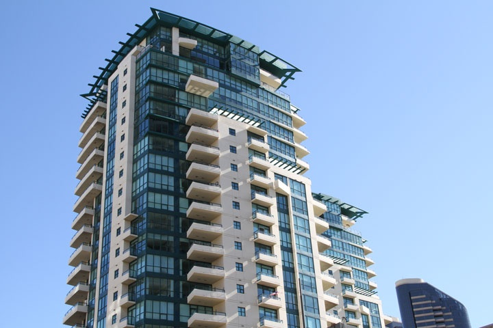 Horizons Condos San Diego | Downtown San Diego Real Estate