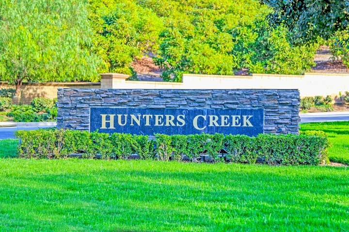 Hunters Creek Homes For Sale In San Juan Capistrano, CA