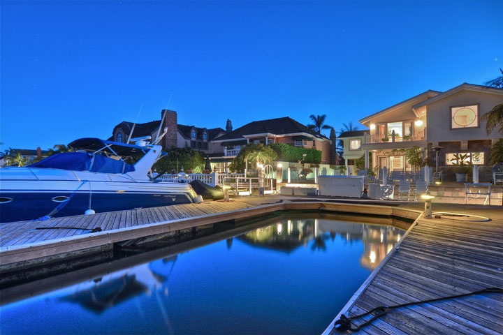 huntington beach boat dock homes beach cities real estate