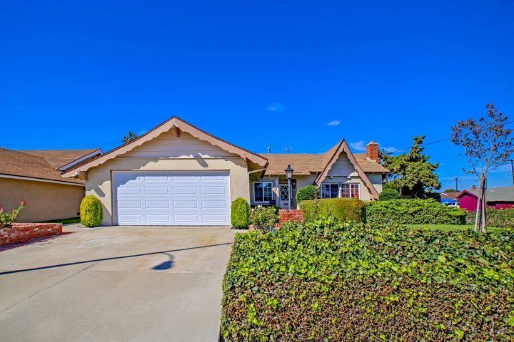 Huntington North Community Homes For Sale In Huntington Beach, CA