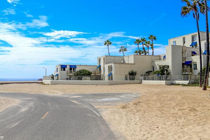 Huntington Pacific Community Beach Ca