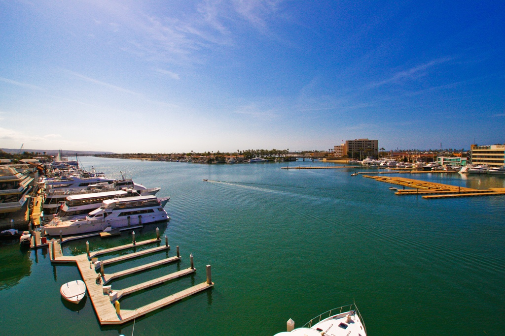 Newport Beach Water Front Homes | Water Front Homes For Sale In Newport Beach, California