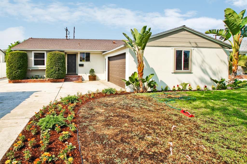 Fullerton Real Estate Sale | Fullerton Home Sale | 743 W Woodcrest, Fullerton, California