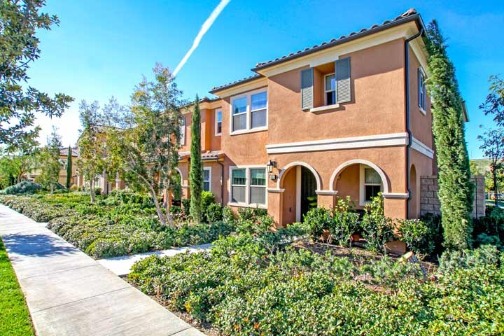 Ironwood at Portola Springs Homes For Sale in Irvine, California