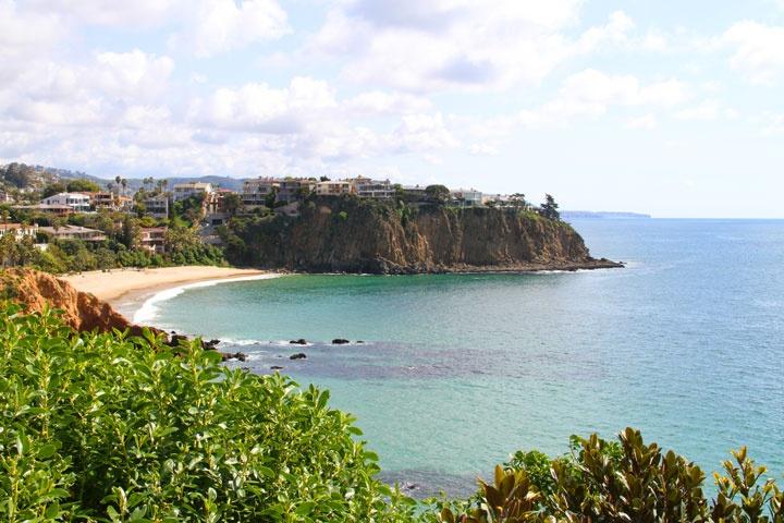 Irvine Cove Estate Laguna Beach Ca
