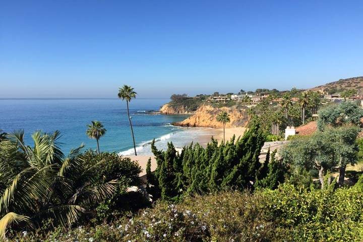 Irvine Cove Laguna Beach Homes For Sale In Laguna Beach, California