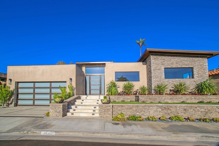 Irvine Terrace Homes for Sale In, Newport Beach, California