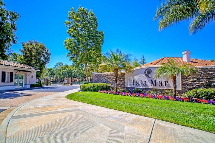 Isla Mar Community Homes For Sale In Carlsbad, California