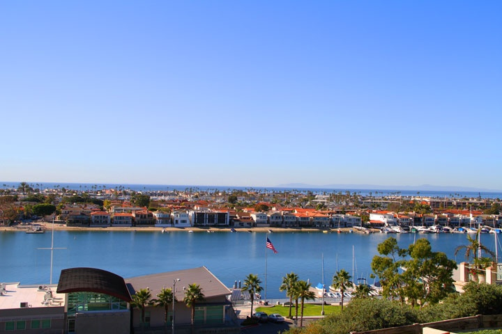 Kings Road Newport Beach | Newport Beach Real Estate