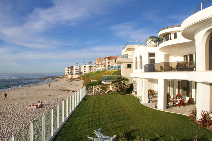 La Jolla Ocean Front Foreclosures - Bank Owned La Jolla