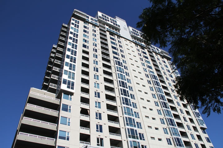 La vita san diego condos for sale beach cities real estate for La downtown condo for sale