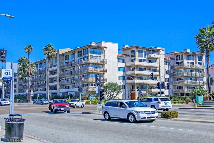 La Casita By The Sea Condos For Sale In Redondo Beach, California