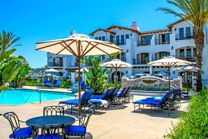 La Costa Resort Villas For Sale In Carlsbad, California