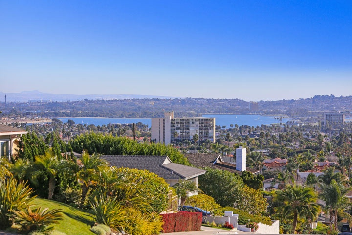 La Jolla Mesa Homes for Sale | La Jolla, California