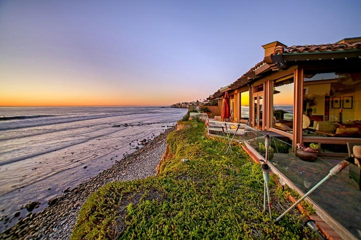 La Jolla Ocean Front Homes For Sale - Beach Cities Real Estate