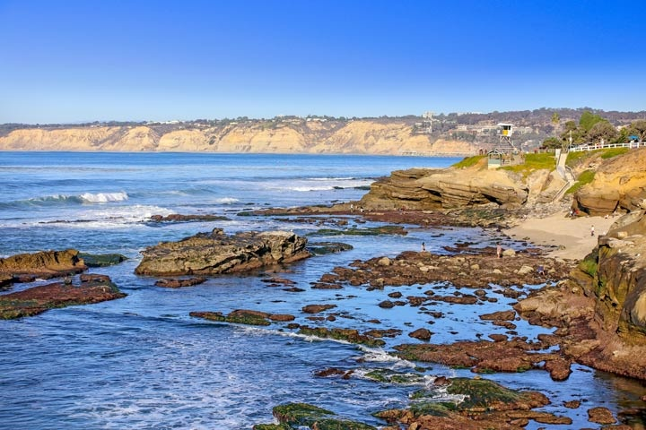 La Jolla Village Homes Beach Cities Real Estate