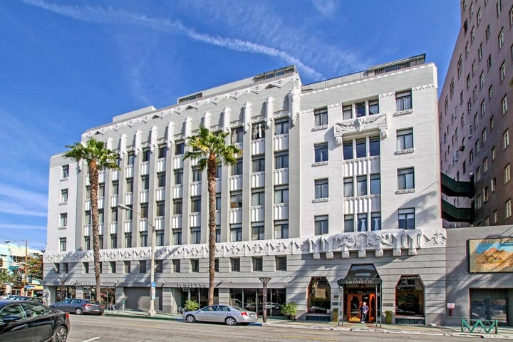 Lafayette Condos For Sale in Long Beach, California