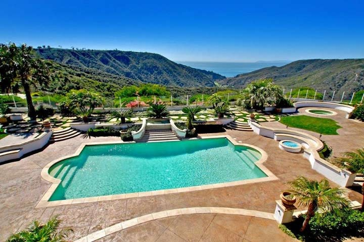 Laguna Niguel Ocean View Rental Homes For Lease
