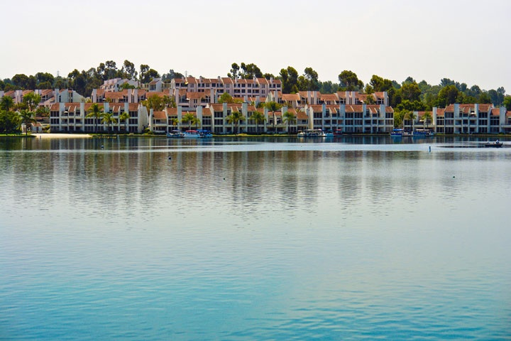 Mission Viejo Lake Front Condos Beach Cities Real Estate