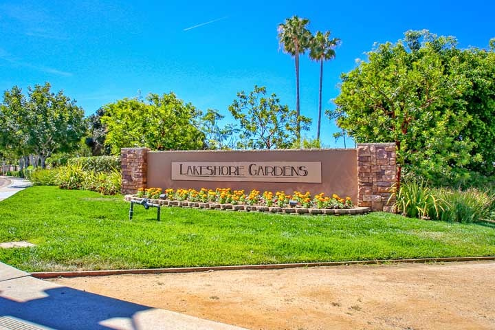 Lakeshore Gardens Homes For Sale In Carlsbad, California