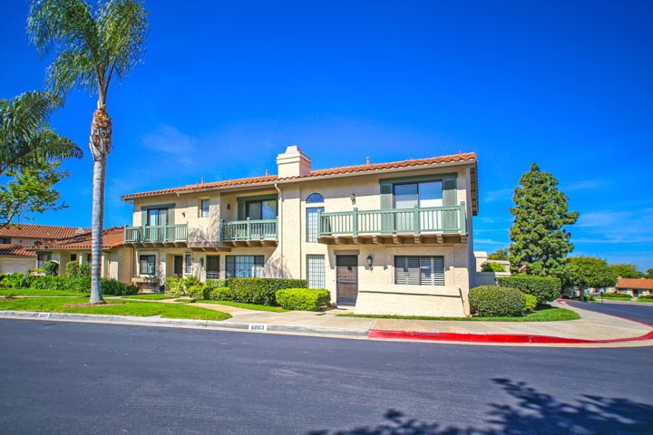Las Playas Community Homes For Sale In Carlsbad, California