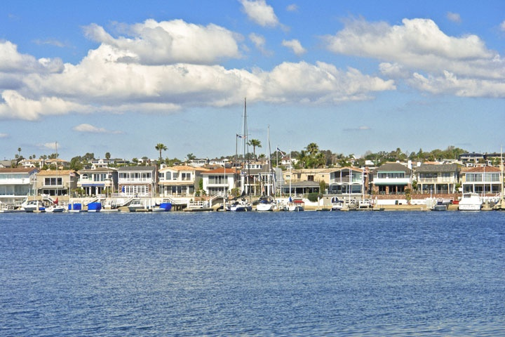 Lido Isle Newport Beach Homes For Sale In Newport Beach, California