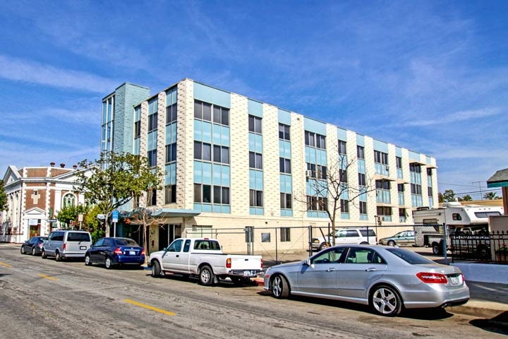 Linden Towers Condos For Sale in Long Beach, California