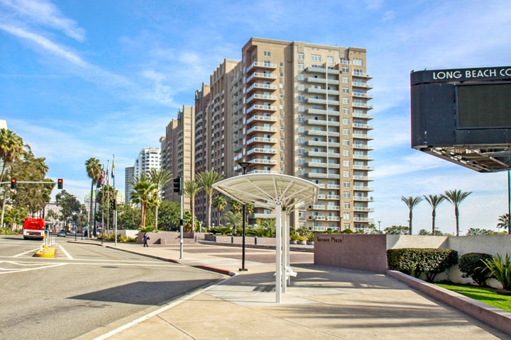 Long Beach Condos For Sale in Long Beach, California