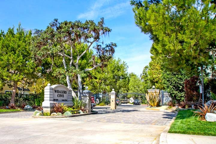 Long Beach Gated Community Homes For Sale in Long Beach, California