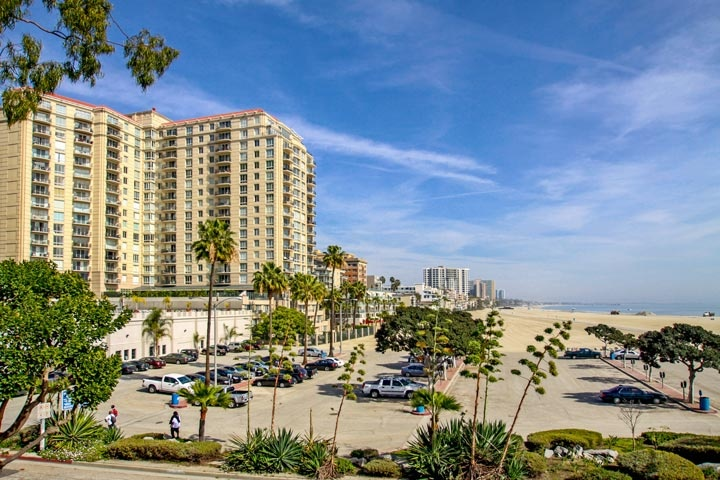 Long Beach Ocean Front Homes - Beach Cities Real Estate