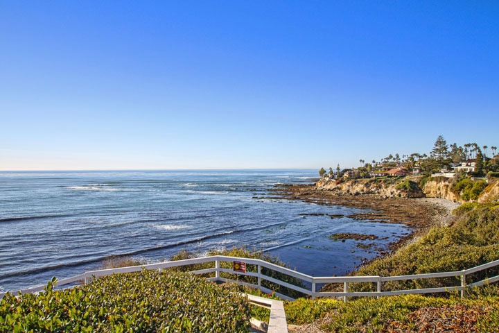 Lower Hermosa Homes for Sale | La Jolla, California