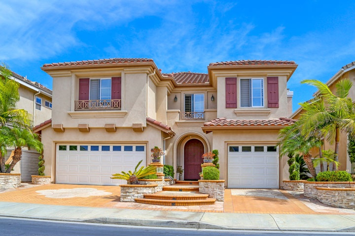 Lyon Shores Community Homes For Sale In Huntington Beach, CA