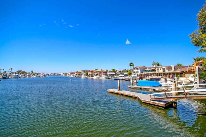 Mainland Community Homes For Sale In Huntington Beach, CA