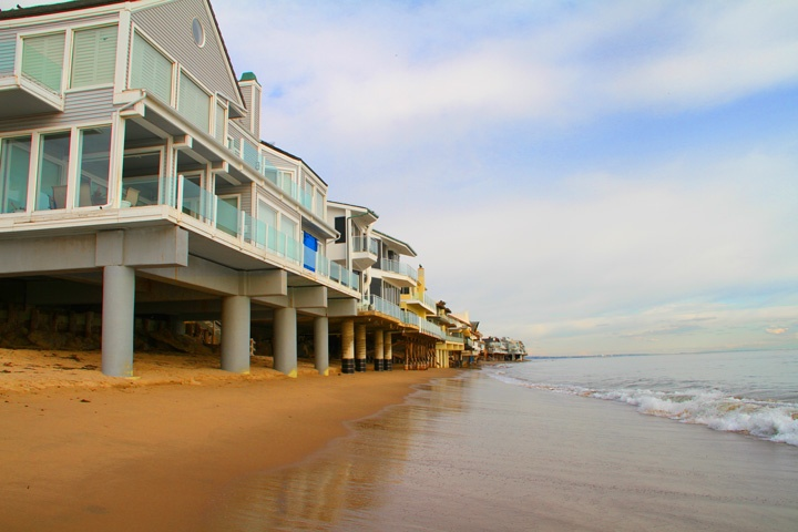 Malibu Cove Colony Community Ca
