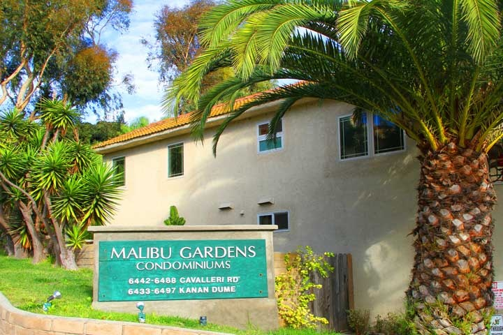 Malibu Gardens Condos For Sale - Beach Cities Real Estate