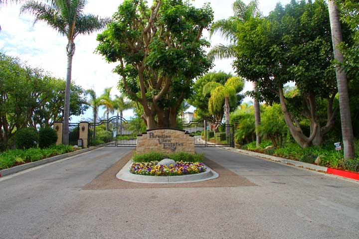 Malibu Gated Community Homes For Sale in Malibu, California
