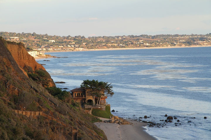 Malibu Ocean Front Homes For Sale Beach Cities Real Estate