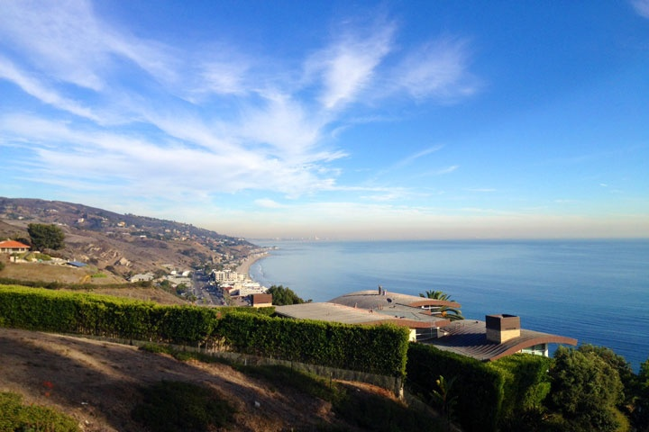 Malibu Ocean View Homes For Sale Beach Cities Real Estate