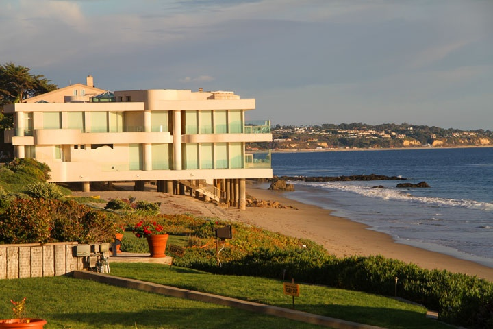 Malibu Real Estate For Sale in Malibu, California