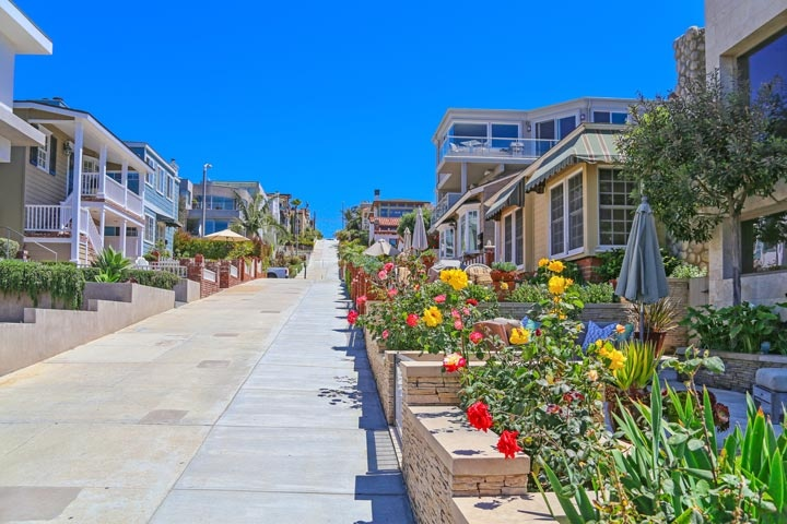 How Much Is Rent In Manhattan Beach Ca