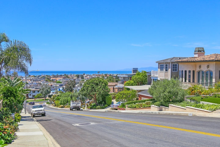 Manhattan Beach Hill Section Homes on Homes In Dana Point Ca Real Estate