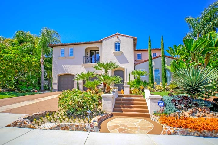 Mar Fiore Homes For Sale In Carlsbad, California